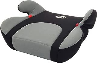 ジュニアシート ブースターシート 3歳~12歳ロングユース 3点式シートベルト固定 通気性良い カバー洗濯可能 YKO