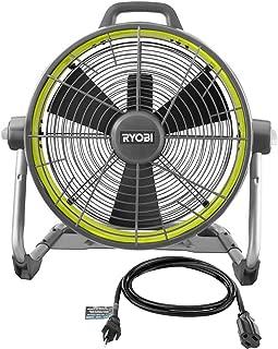 RYOBI 18-Volt ONE+ Portable Hybrid 18
