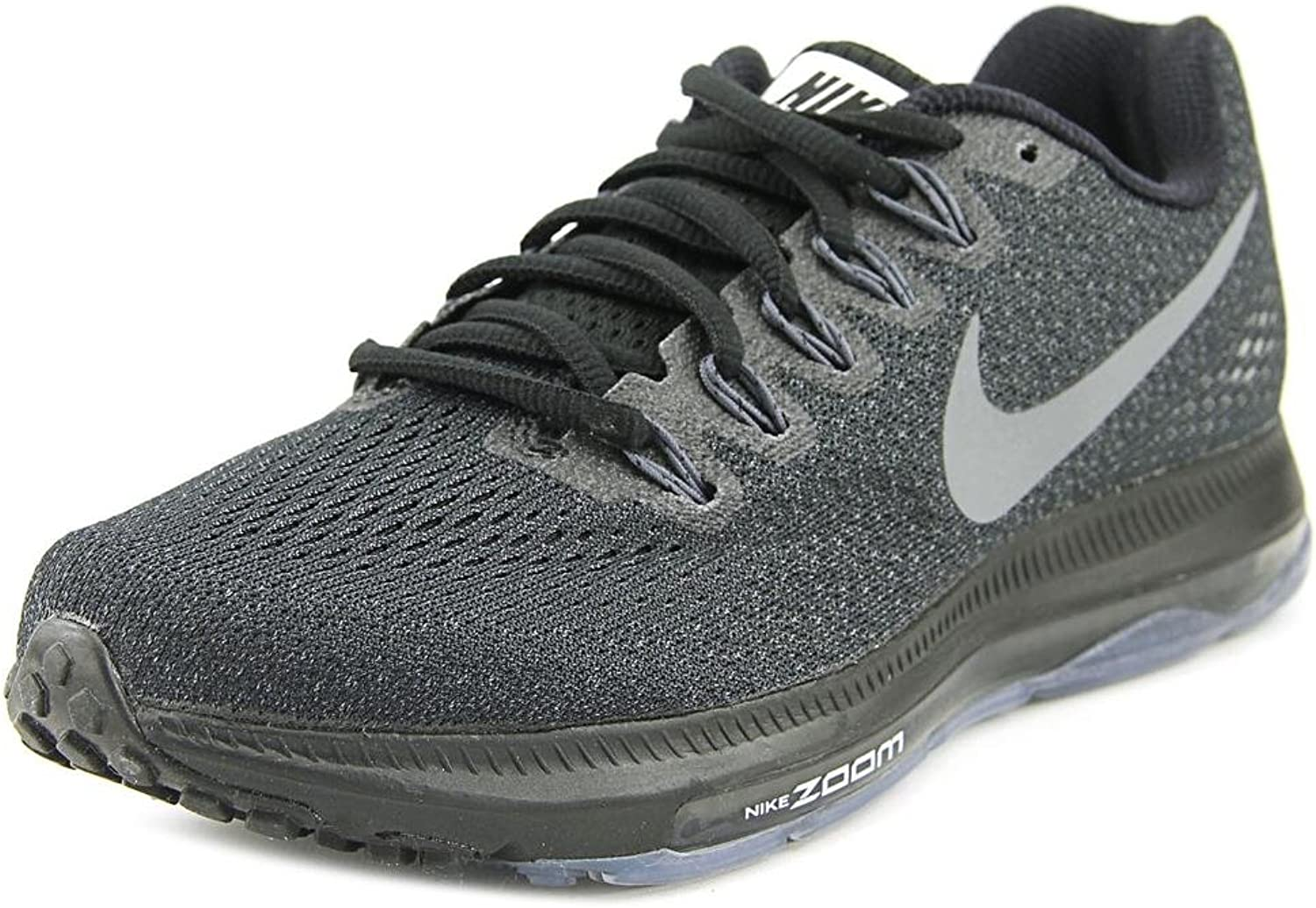 Nike Women's Wmns Zoom All Out Low, BLACK DARK GREY