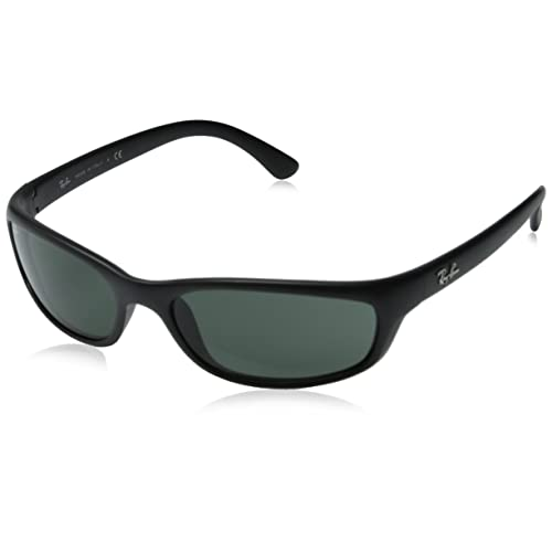 10c5b4e415b8c Ray Ban Wrap Around Sunglasses  Amazon.com