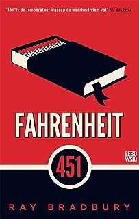 Fahrenheit 451 (Vantoen.nu) (Dutch Edition)