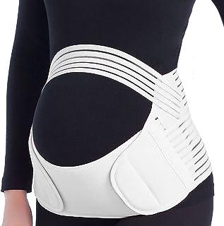 マタニティベルト 妊娠中の女性の胃リフトベルト 妊娠支援 快適で 弾性力