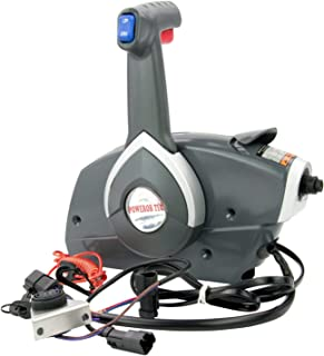 Best boat throttle and shift controls Reviews
