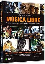 Musica Libre (Carolina Sa) (2011) (Doc) - Chucho Valdes / Omara Portuondo / Sly Dunbar . . .