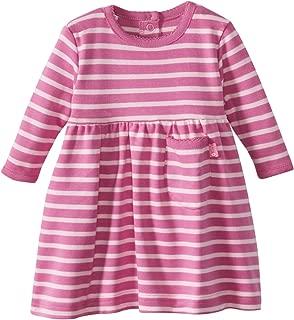 Jojo Maman Bebe Baby-Girls Newborn Pretty Classic Dress