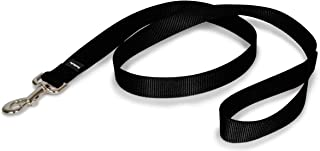 Best PetSafe Nylon Dog Leash - Strong, Durable, Traditional Style Leash with Easy to Use Bolt Snap - Available in Multiple Widths and Colors Reviews