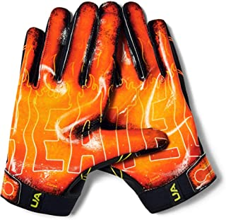 Mens F7 Novelty Football Gloves