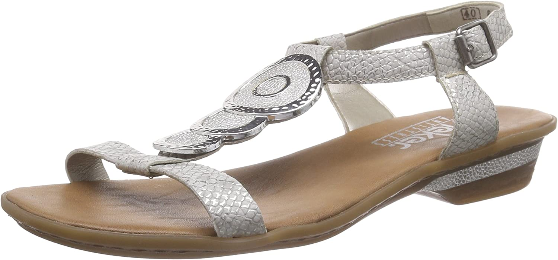 Rieker Women's Mussura Casual Sandals