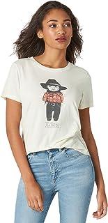 Lee Women's Graphic T-Shirt