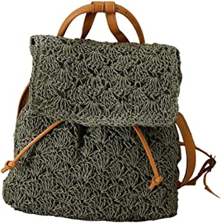 Amazon.es: Bolsos Tejidos Crochet