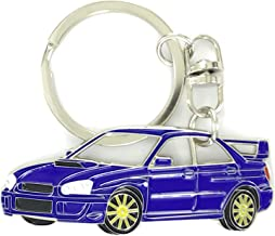 White Replica. C-HR Key Chain for car Accessories Enamel Chrome Metal tag