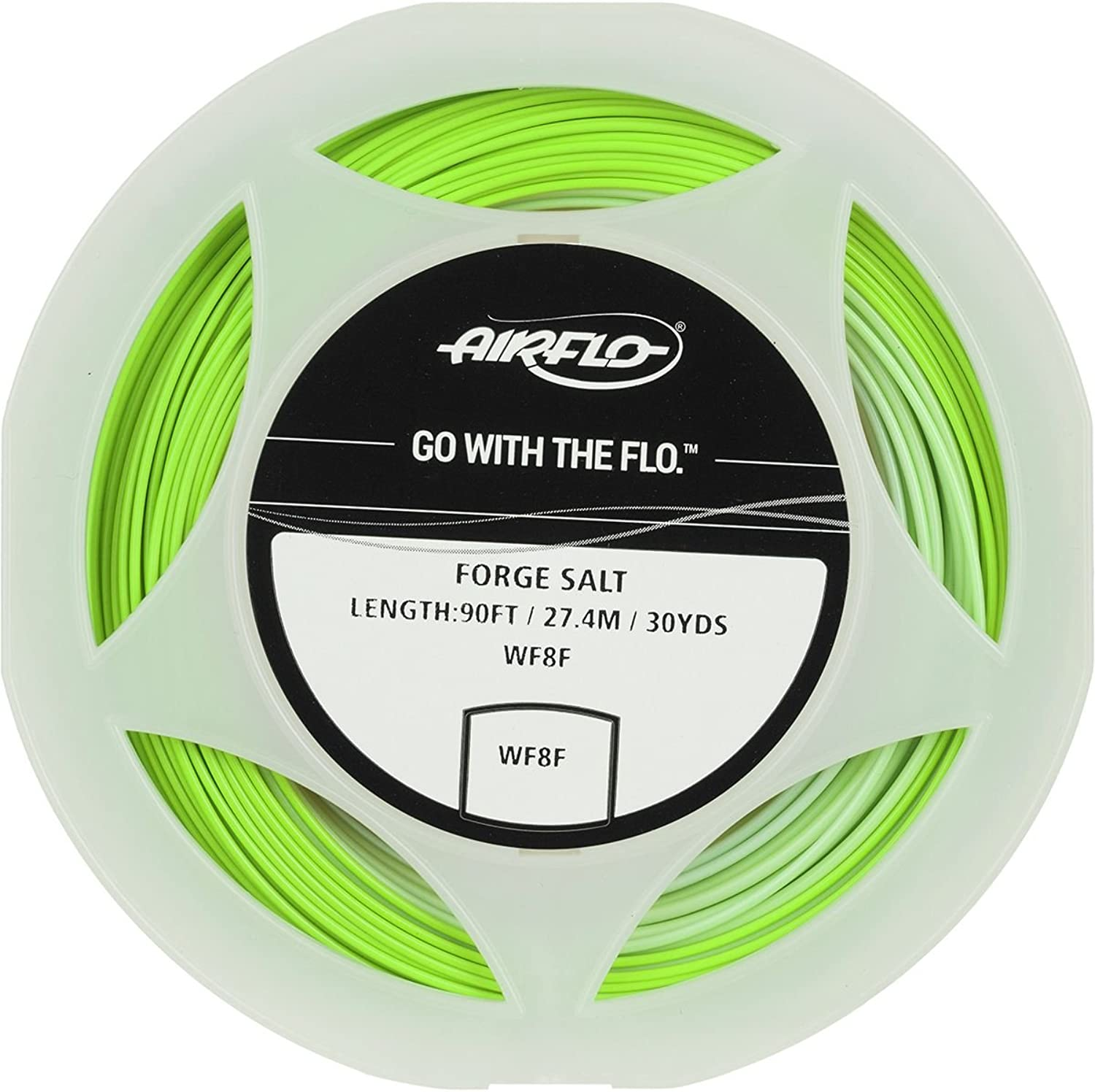 Airflo Forge Salz Float Fly Line