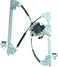 SHOWSEN 751-739 Front Driver Power Window Regulator W/Motor w/o EXPRESS UP & DOWN Fit 2012-2015 Chevrolet Cruze
