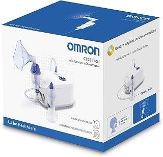 omron c102 nebulizer