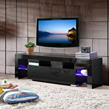vigo 180 led wall mounted floating tv stands