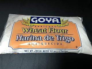 Goya Wheat Flour 12 oz - Harina de Trigo