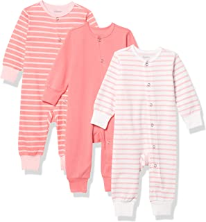 Ultimate Baby Flexy 3 Pack Sleep and Play Suits