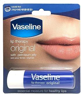 Vaseline Lip Therapy Stick Petroleum Jelly 4.8gm