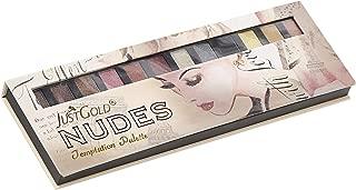 Just Gold Nudes Temptation Palette 01