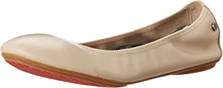 Hush Puppies Women's Chaste Ballet Flat