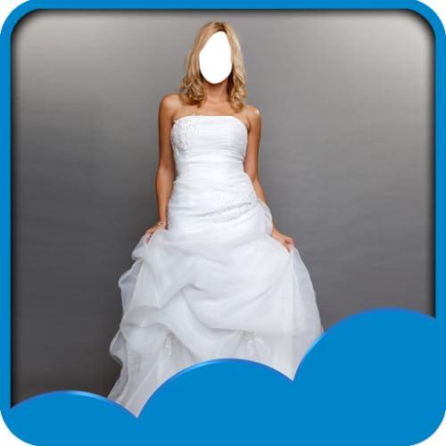 Hochzeitsfoto Montage