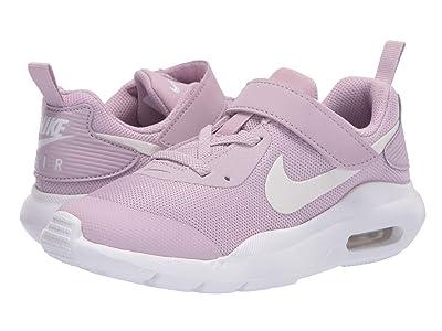 Nike Kids Air Max Oketo (Little Kid) (Iced Lilac/White) Girls Shoes