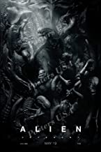 Posters USA - Alien Covenant Movie Poster GLOSSY FINISH - FIL003 (Alien Covenant