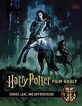 Best harry potter book creature vault Reviews