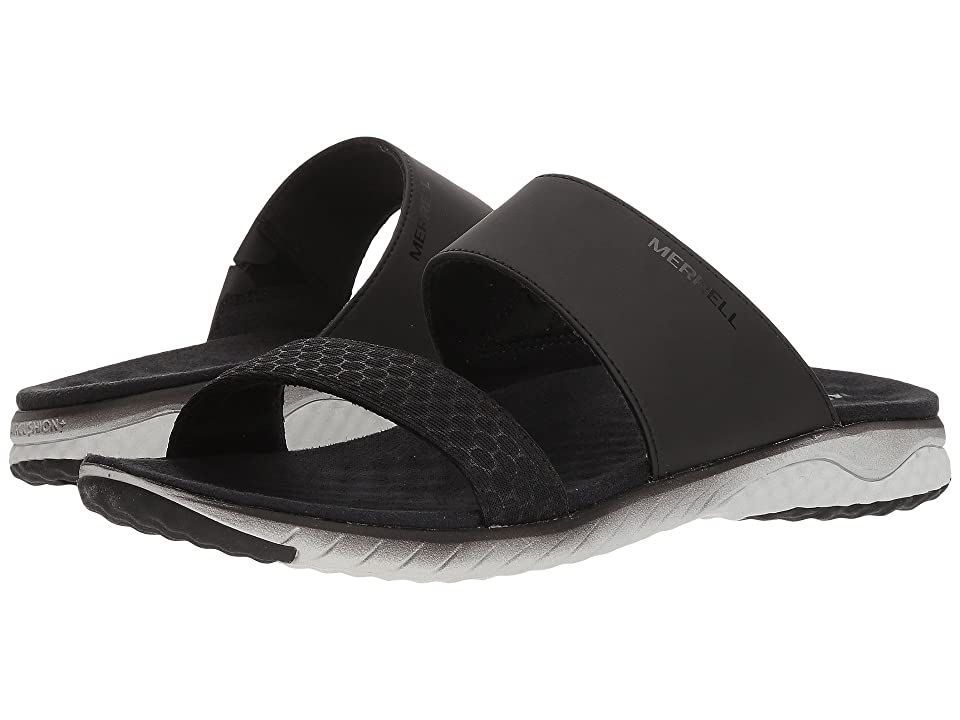Merrell 1SIX8 Linna Slide AC+ (Black) Women