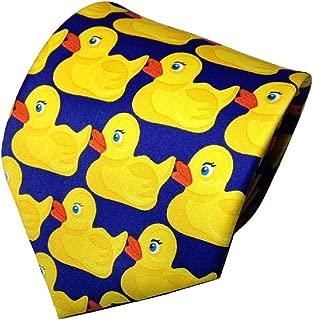 Best rubber duck tie Reviews