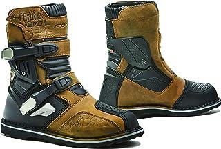 Forma – Motorrad Stiefel – TERRA EVO LOW WP,
