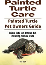 Painted Turtle Care. Painted Turtle Pet Owners Guide. Painted Turtle care, behavior, diet, interacting, costs and health.