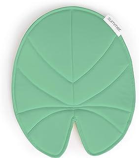 Summer Infant Baby Bath Cushion, Green