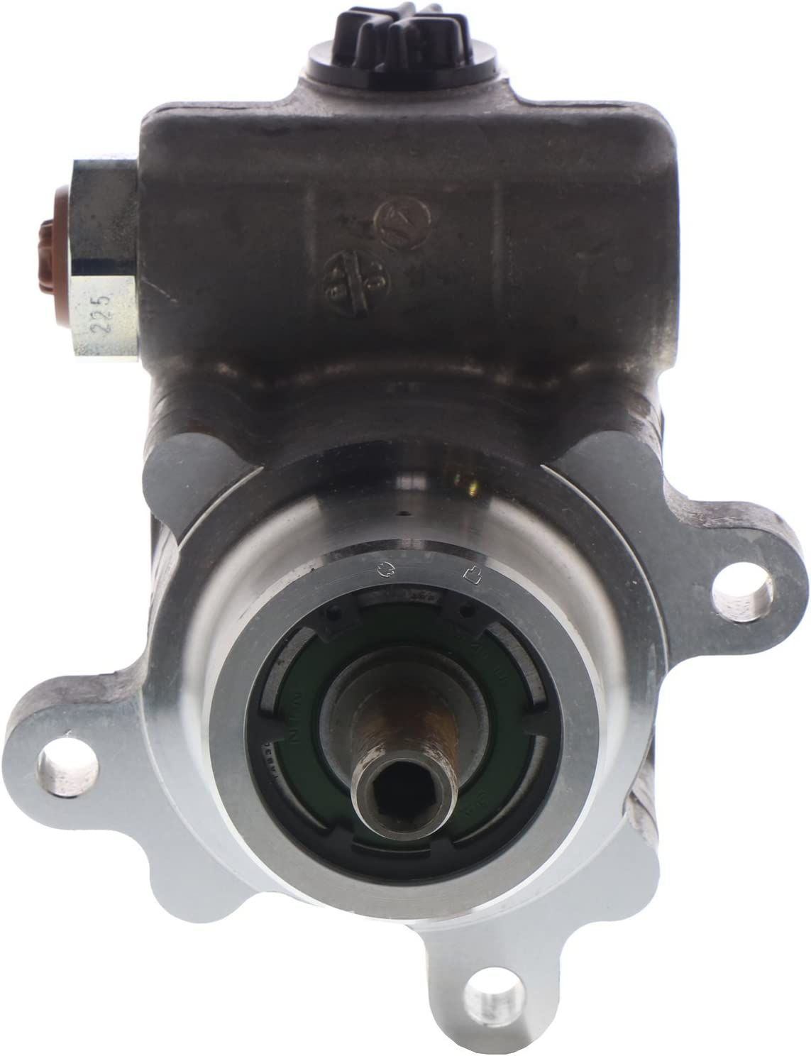 Bosch KS00001481 New 40% OFF Cheap Sale Power Outstanding Steering Chevrolet C4500 Kod Pump for
