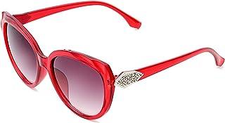 d702cd4e0e AnazoZ Gafas de Sol Lente Gafas Sol Mujer UV400 Gafas de Sol Unisex  Polarizadas Gafas Sol