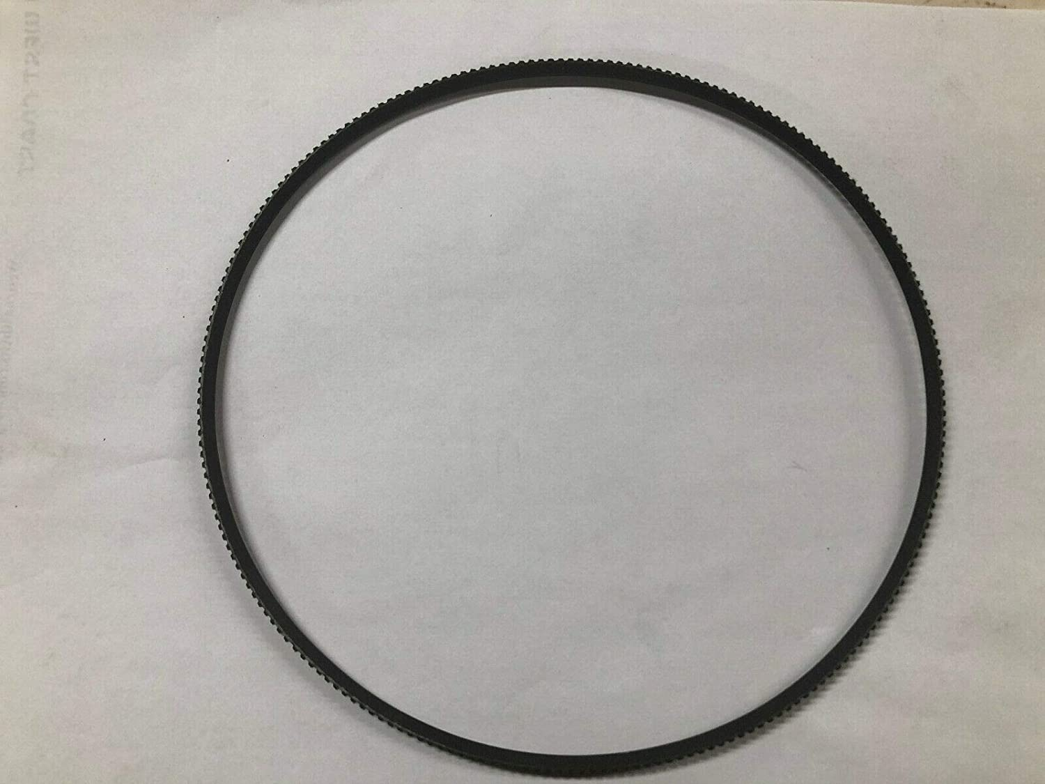 Replacement Parts New 25% OFF Belt NO sale Name for La Variable MX-210V Speed