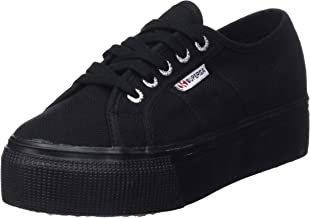 Superga Unisex Adults' 2790 Linea up Down Low-Top Sneakers