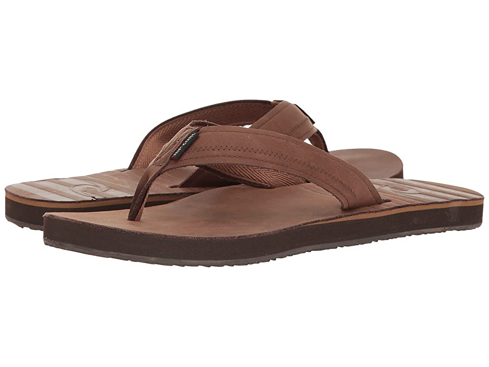 Rip Curl The Trestles (Dark Chocolate) Men