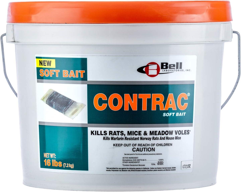 CONTRAC SOFT BAIT LBS 1 year Bargain sale warranty 16