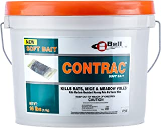 CONTRAC SOFT BAIT (16 LBS)