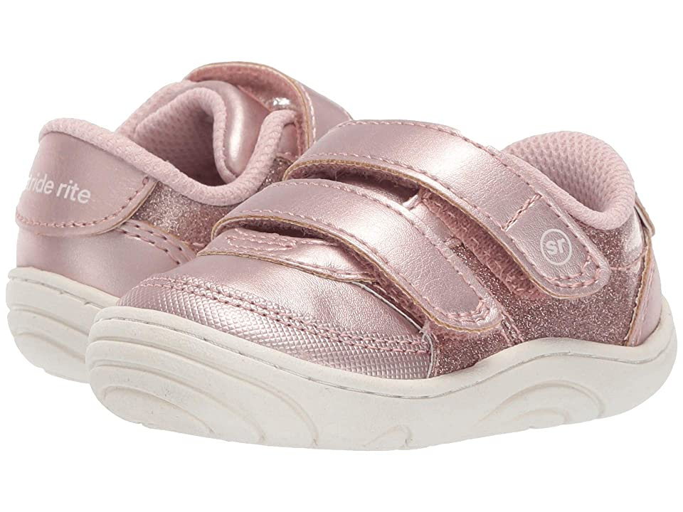 Stride Rite Kyle (Infant/Toddler) (Blush) Girl