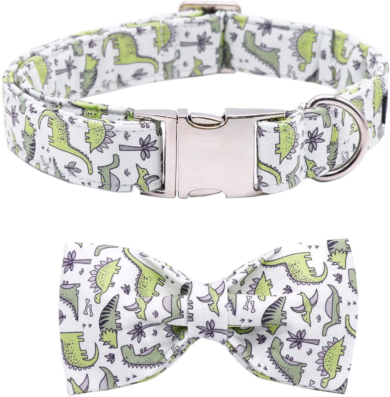 ARING PET Bowtie Dog Collar Col sold out with Adjustable Bow New product! New type