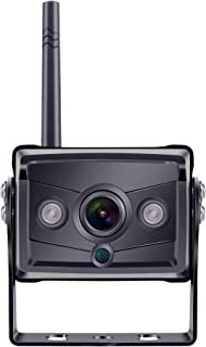 $59 » AMTIFO H21 RV Wireless Backup Camera Compatible with A6 System