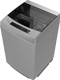 Super General 7 kg fully automatic Top-Loading Washing-Machine/ Dark Grey/ 680RPM/ LED Display/ 8 Programs/ Child-Lock/ SGW721