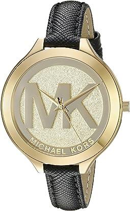 MK2392 - Gold/Black