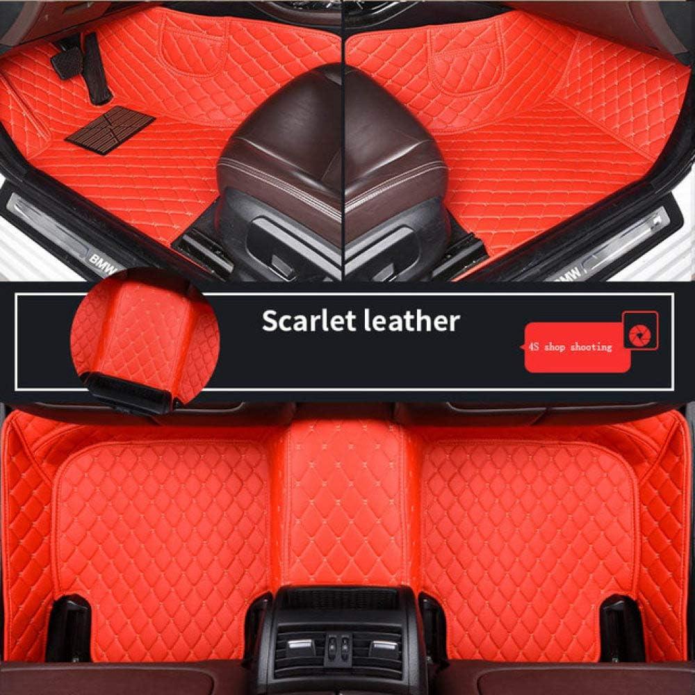 HSIYE Car Max 88% OFF Floor Mat Set 2021 new mats Smart for car 451 fortwo