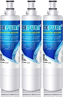 Best costco whirlpool refrigerator water filter Reviews