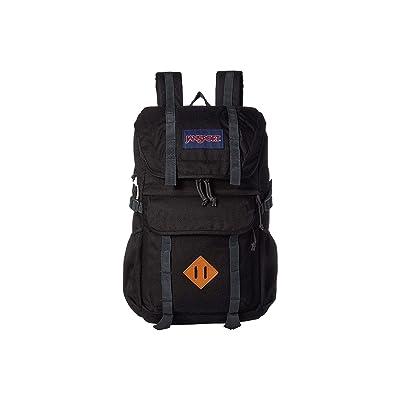 JanSport Javelina (Black) Backpack Bags