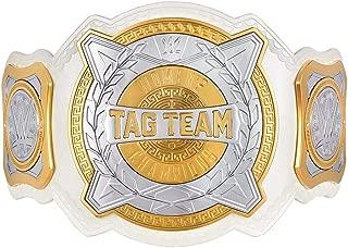 Women's Tag Team Replica Championship Title