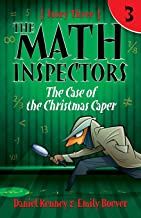 The Math Inspectors 3: The Case of the Christmas Caper